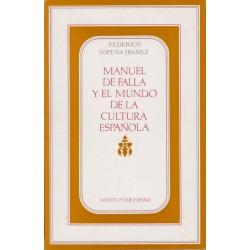 Manuel de Falla y el mundo...