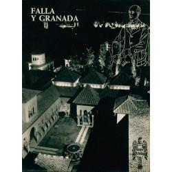 Manuel de Falla y Granada:...