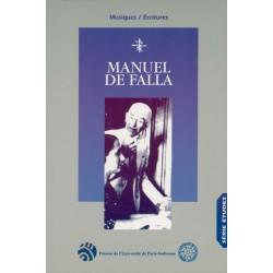 Manuel de Falla. Latinité...