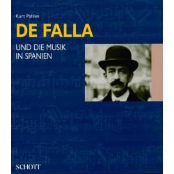 Manuel de Falla und die...