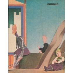 Poesía. Revista ilustrada...