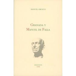 Granada y Manuel de Falla