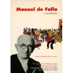 Manuel de Falla y su...