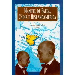 Manuel de Falla, Cádiz e...