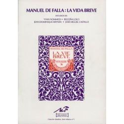 Manuel de Falla: La vida breve