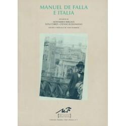 Manuel de Falla e Italia