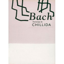 Bach. Homenaje de Chillida....