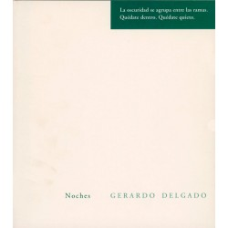 Gerardo Delgado. Noches