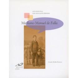 Me llamo Manuel de Falla....