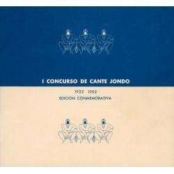 I Concurso de Cante Jondo....