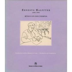 Ernesto Halffter,...