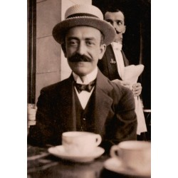 Manuel de Falla, 1915