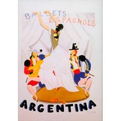 Ballets Espagnols Argentina