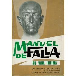 Vida íntima de Manuel de...