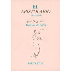 El Epistolario (1924-1935)